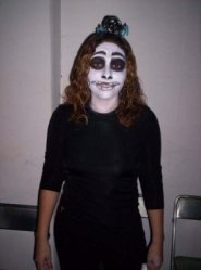 Ana Hallowen